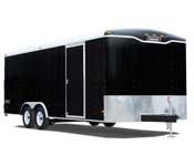 Transport Series Auto Trailers