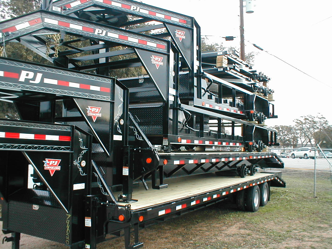 Home Magnum Trailers Performance Pj Wells Cargo Top Hat Trailer Wiring Diagram Camp Trucks Over 45 Years In Business Check Out Our Extensive Selection Of