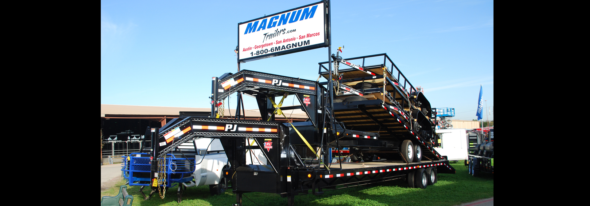 Home Magnum Trailers Performance Pj Wells Cargo Top Hat Ww Stock Trailer Wiring Harness For Lights We Build Custom Boat To Fit Your In Painted Steel Galvanized Or Aluminum