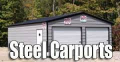 custom carports