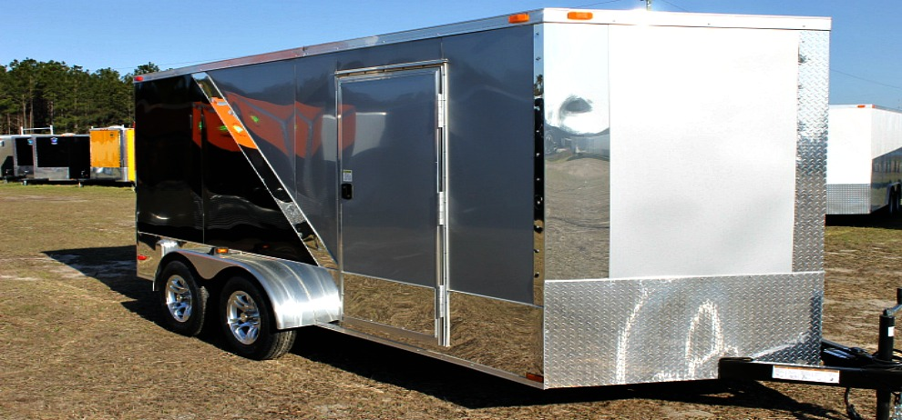 Used Race Car Trailers For Sale In Texas