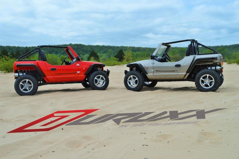 Durruxx ATVs for sale in Cabot Arkansas