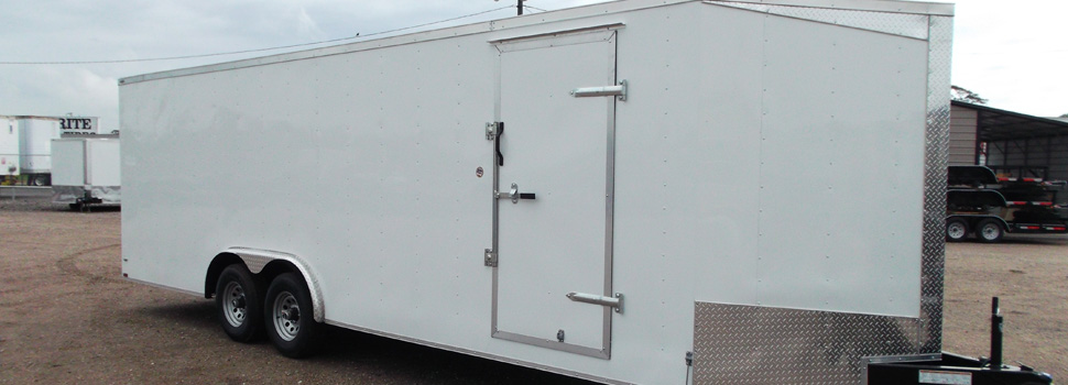 Home   Cargo Trailers   Car Haulers   Utility Trailers   Motorcycle ...