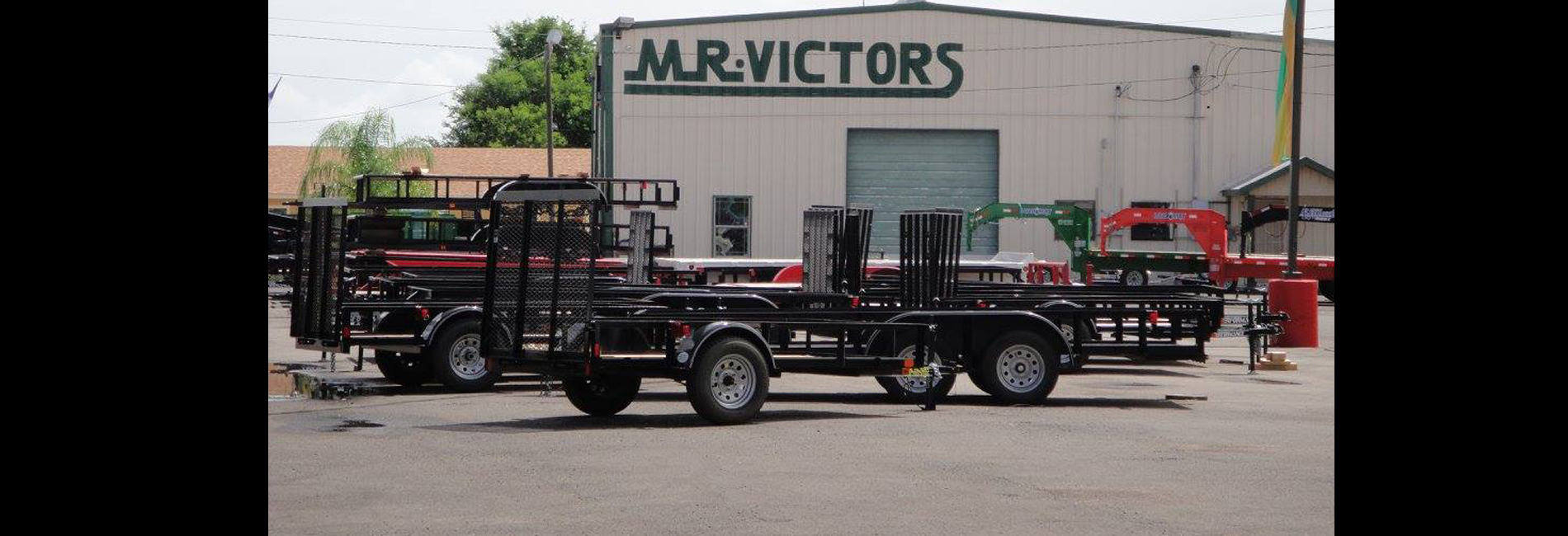 Home | Cargo Trailer, Gooseneck flatbed and Utility Trailer Sales ...