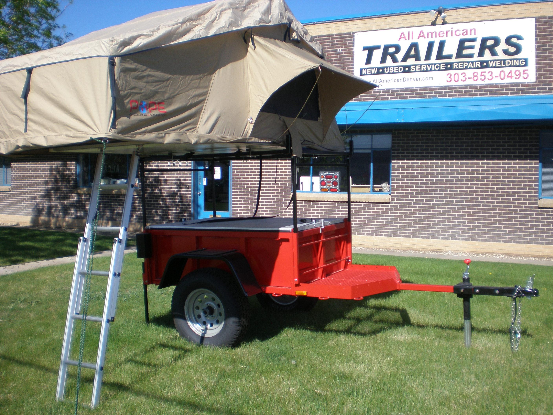 Morris Mule Trailers | Trailers in Denver CO | Denver CO