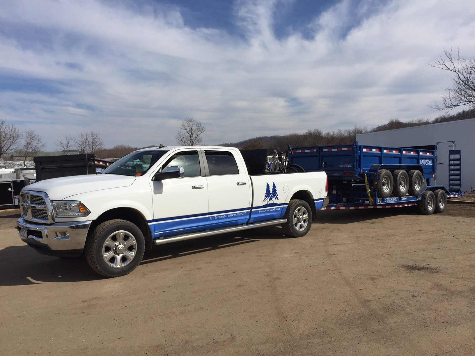 Home   Load Trail Trailers Largest Dealer  Auto and Toy Trader ...