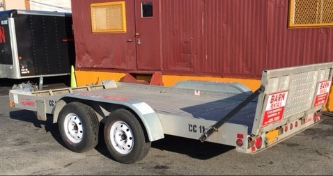 Trailer Rentals | Woodside and Elmhurst NY Truck and Trailer