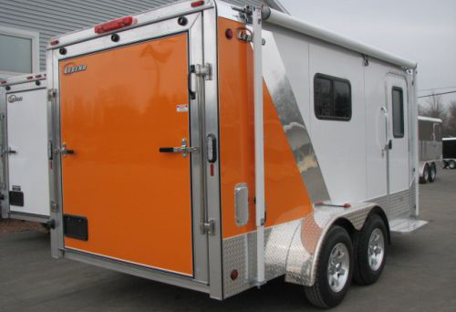 Design A Trailer Beck S Trailer Store Michigan S Largest Trailer