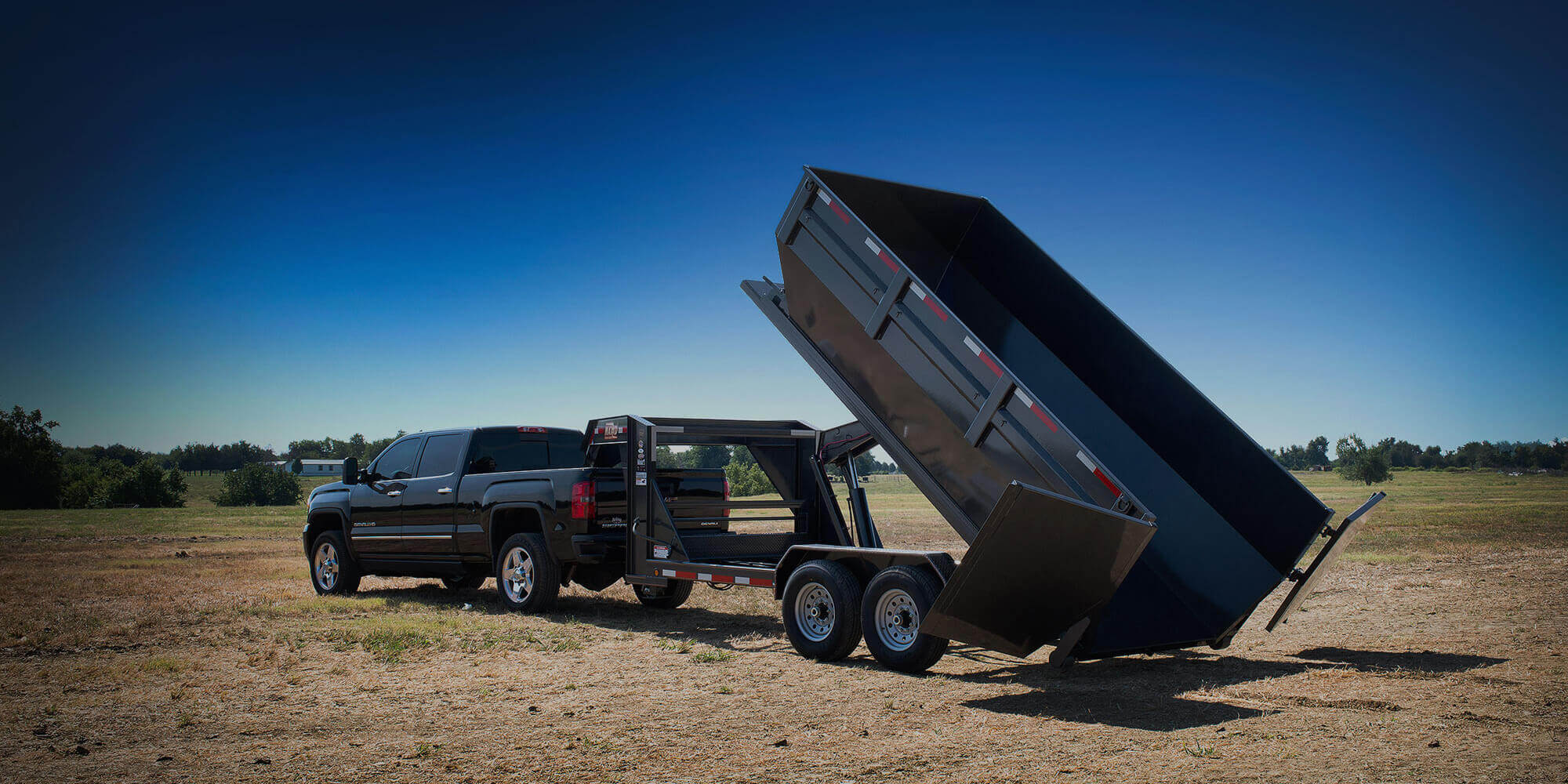 Home Bronco Trailer Lemoore California Utility Flatbed And Skid Steer Trailers On Wiring Lights Repair Roll Off Dump