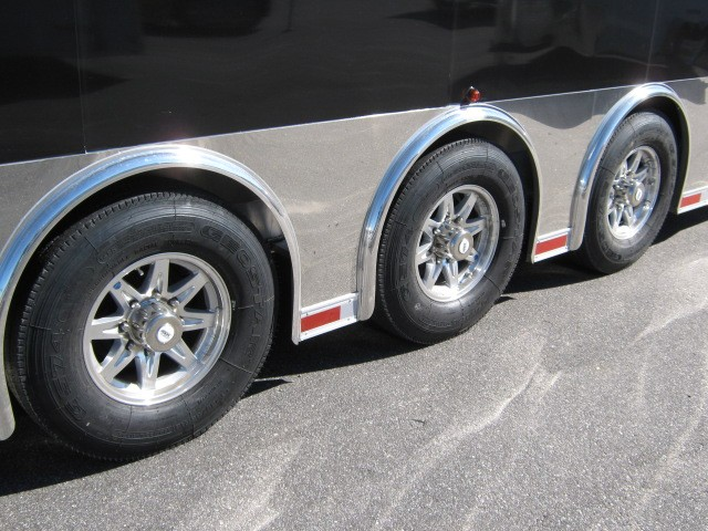 ATC Triple Axle Trailer
