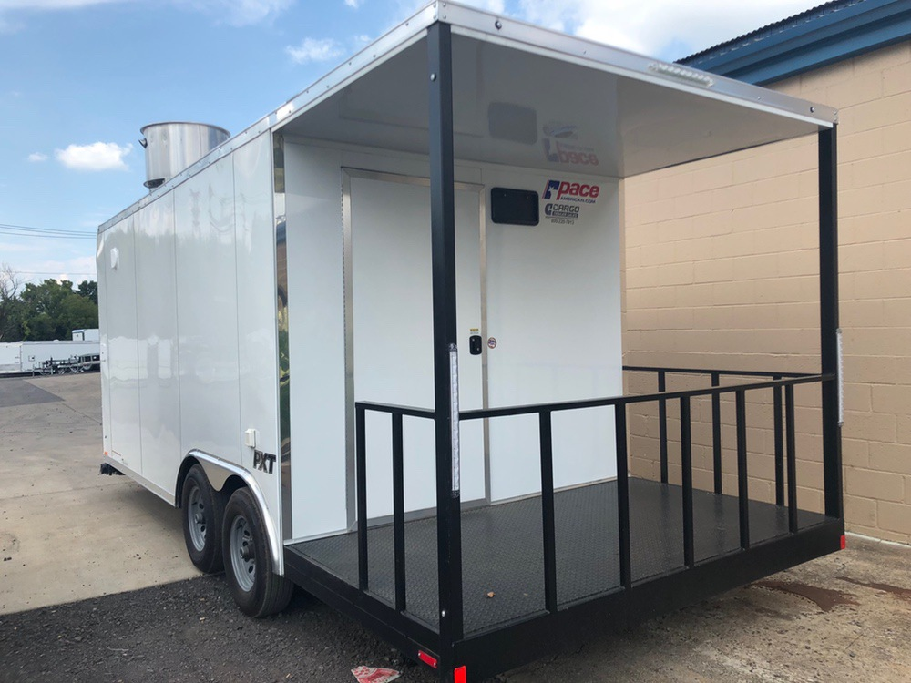 Find used trailer values for any make or model.