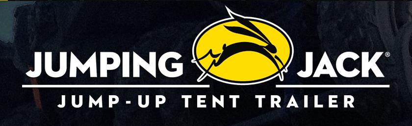Jumping Jack Trailers logo
