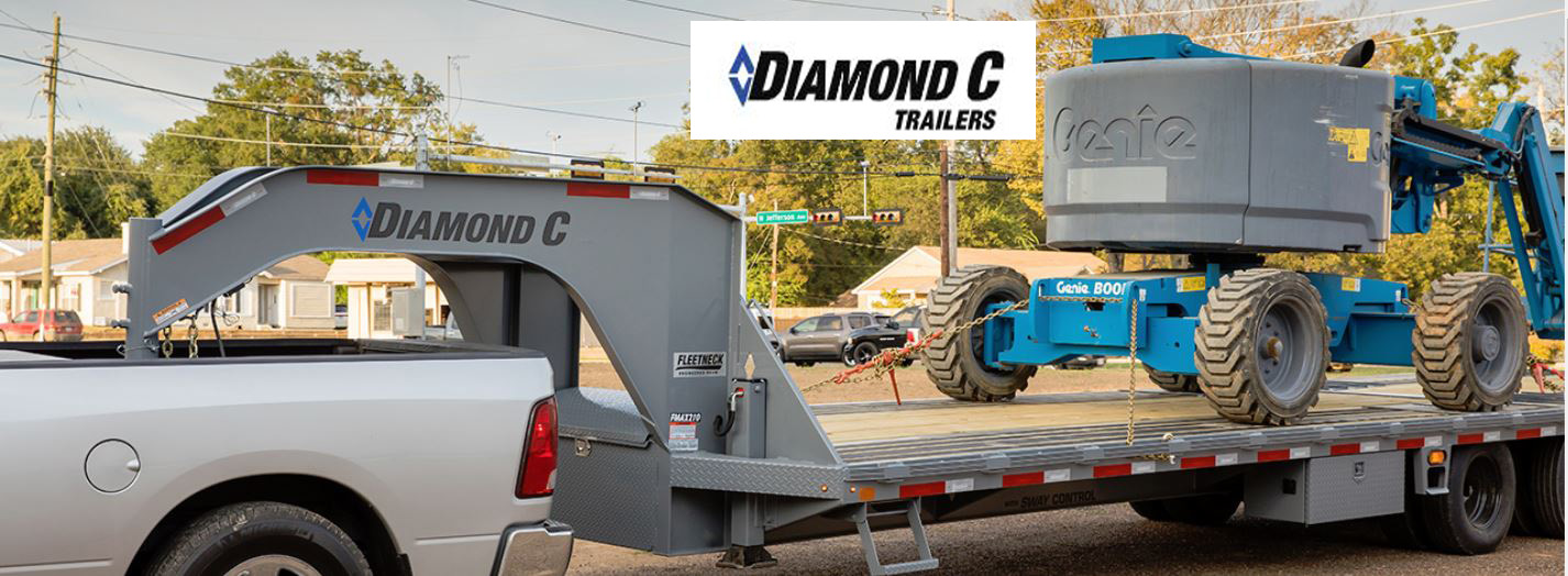 Home | Champion Trailers | Flatbed, Dump and Equipment
