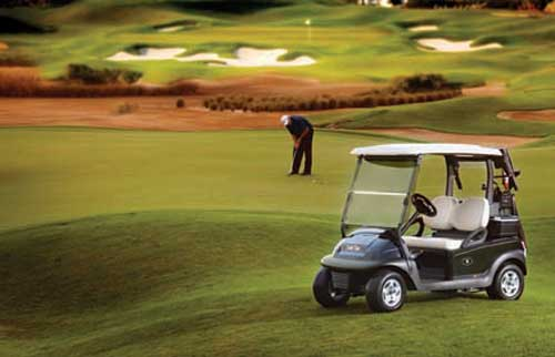 Leasing   ClearCreek Vehicles   New and Used Club Car Golf Carts and