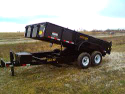 Rentals | D and S Midwest Trailers | Des Moines IA trailer