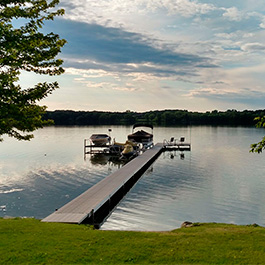 Products | Glacial Lakes Dock | Docks, Lifts, and Superior