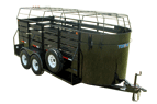 View All Cattle Trailers