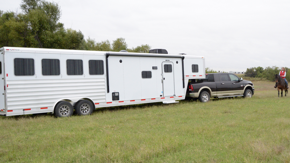 Home | Great West Trailer And Truck In Colorado | 2, 3 And 4 Bloomer Horse  Trailers And Living Quarters