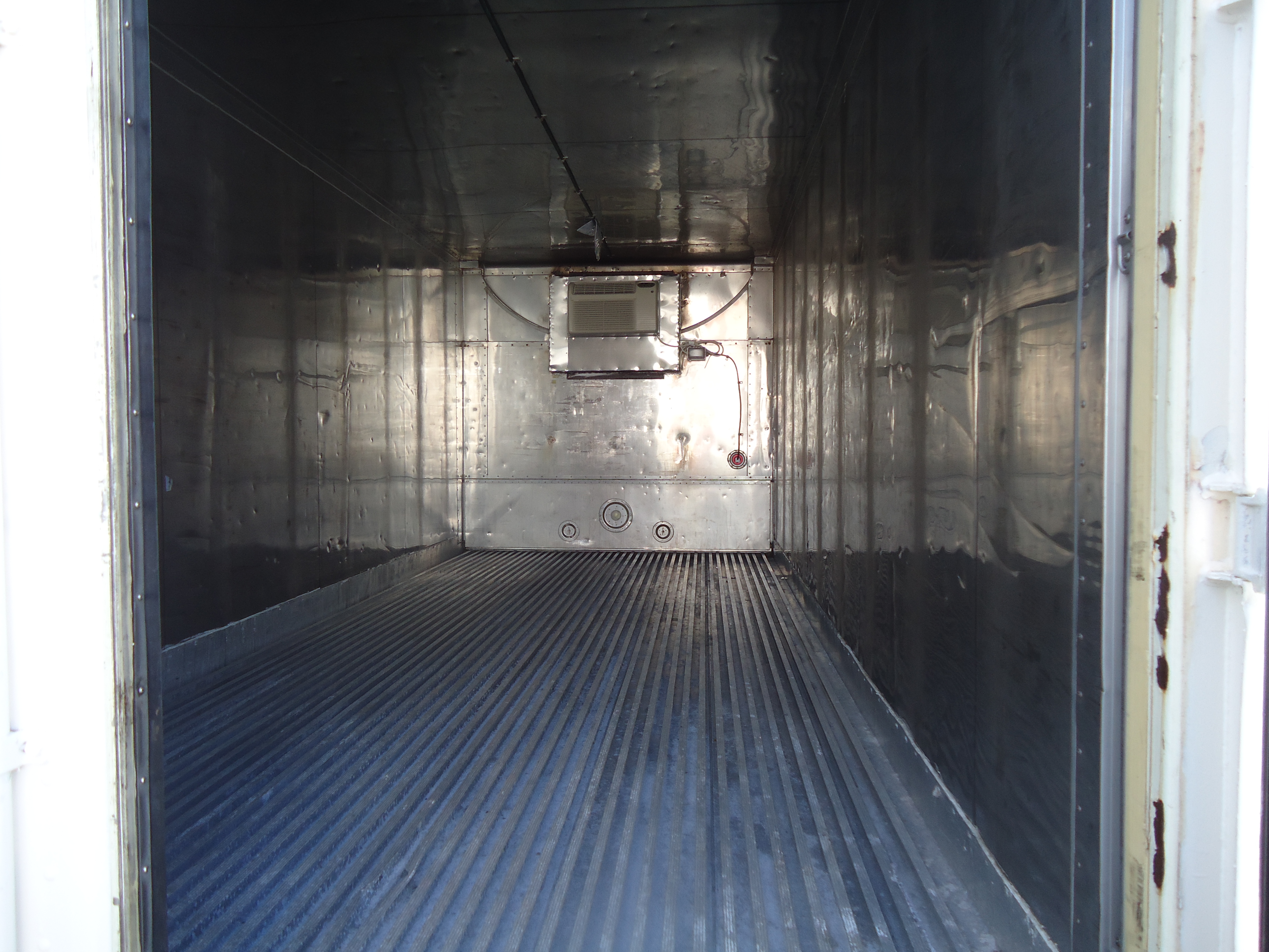 Climate Controlled Self-Storage | Trailers, Storage ...
