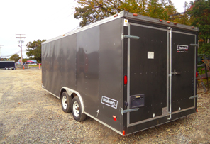 Low Profile | Trailers Storage Containers Trailer Parts Mobile Attic Office trailers sales u0026&; rentals NJ PA NY - Hecht Trailers & Low Profile | Trailers Storage Containers Trailer Parts Mobile ...