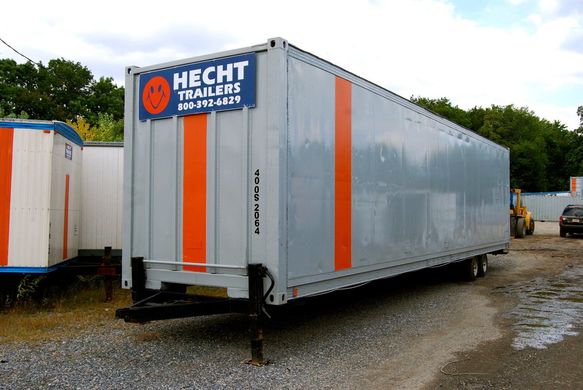 One Step Trailers | Trailers, Storage, Containers, Trailer Parts ...