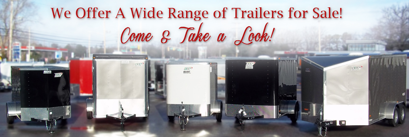 Home | Trailers, Storage, Containers, Trailer Parts, Mobile