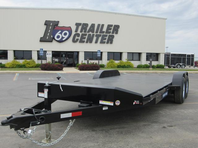 Rentals | I-69 Trailer Center | Northeast Indiana's Leading