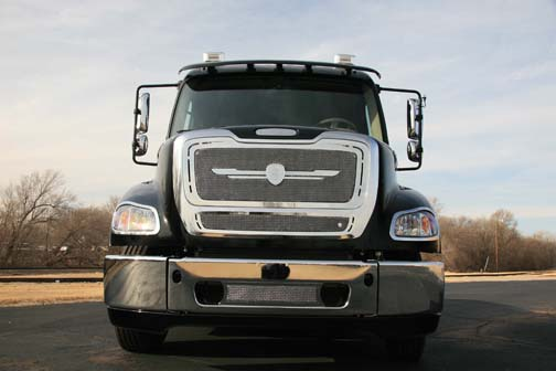 RHA-450 | Indiana Freightliner Sport Chassis Truck Sales