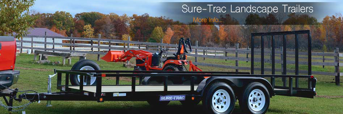 Home   Utility Flatbed Trailers in WV   Dump Trailers and