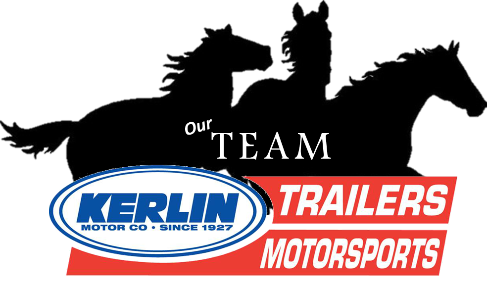 Kerlin Trailers Sales Team