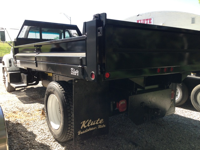 Klute Truck Equipment Landscaper