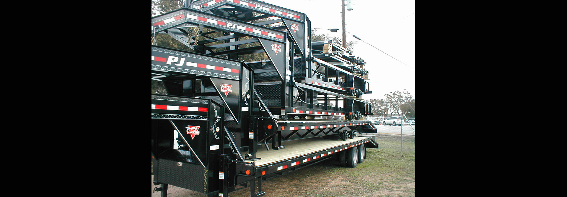 Home | Magnum Trailers, Performance, PJ, Wells Cargo, Top