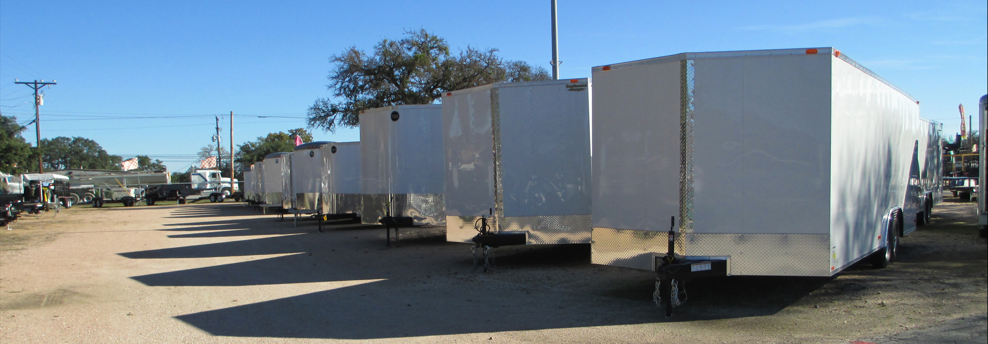 Tilt Container Trailers For Sale In Tx Nationwide Trailers >> Home Magnum Trailers Performance Pj Wells Cargo Top Hat