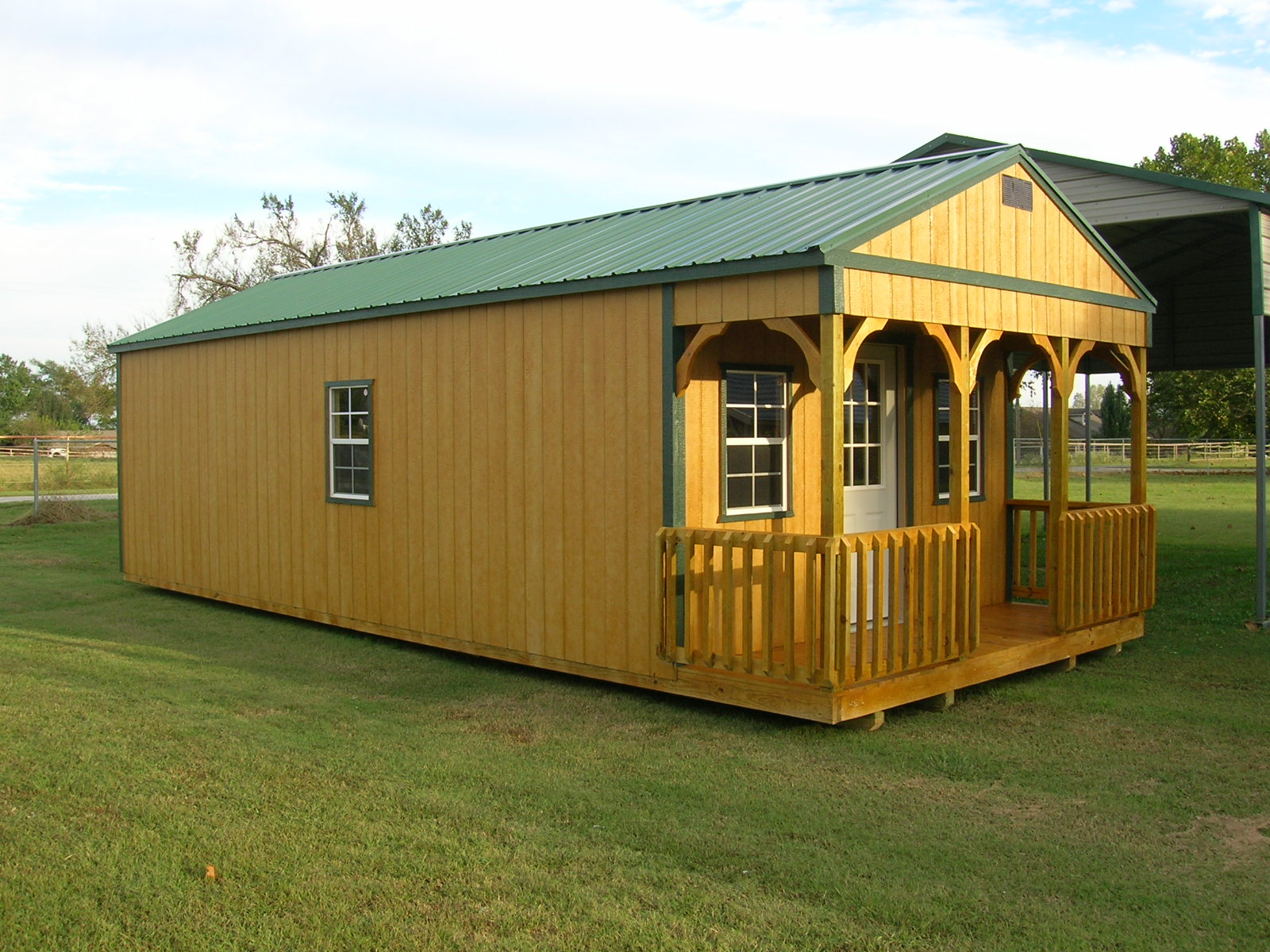 Portable Buildings Garages Barns Portable Storage