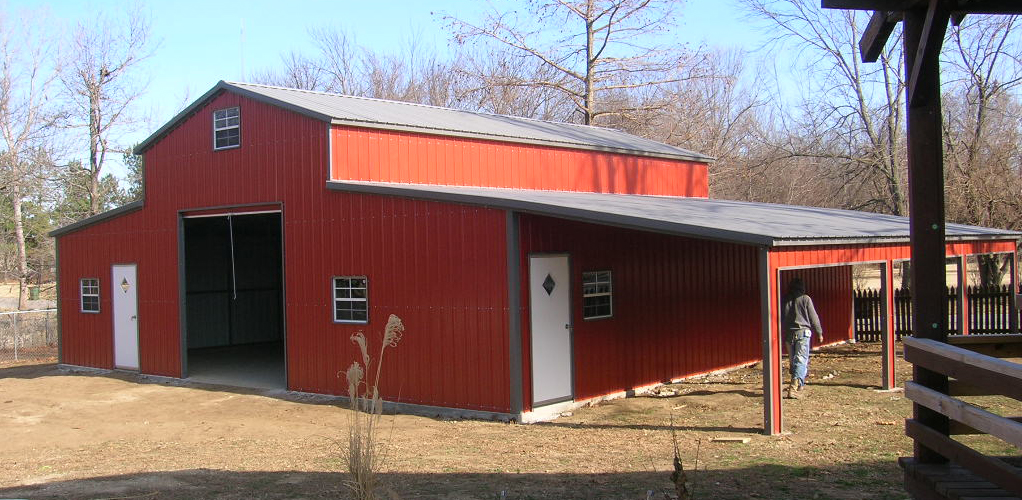 Home | Garages, Barns, Portable Storage Buildings, Sheds and