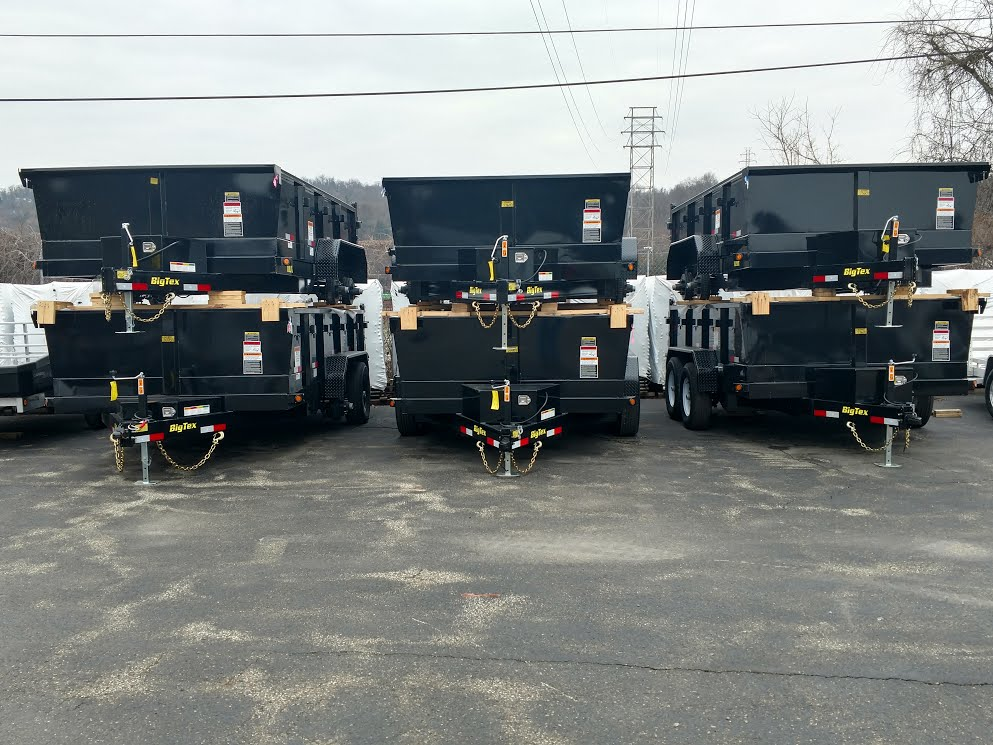 Home | Glassport PA Flatbed Utility and Cargo Trailers in PA