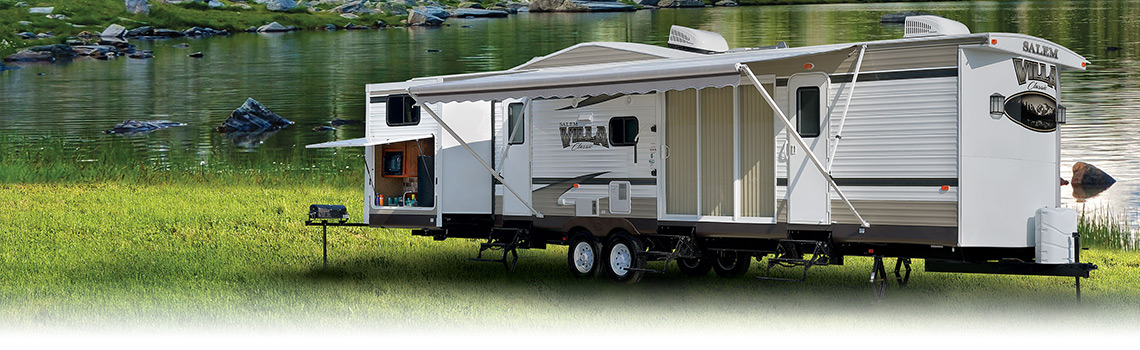 Service Department | Southern RV - Deland FL - Flordia's