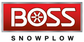 BOSS Snowplows Logo