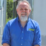 Bill Spitler - Parts Manager