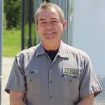 John Rosenbald - Technician