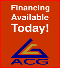 Financing Available Today