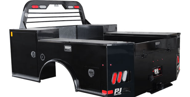 Utility Truck Beds For Sale >> Pj Truck Beds Colorado New And Used Trailer Sales Parker Trailers