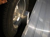 Aluminum Open STC