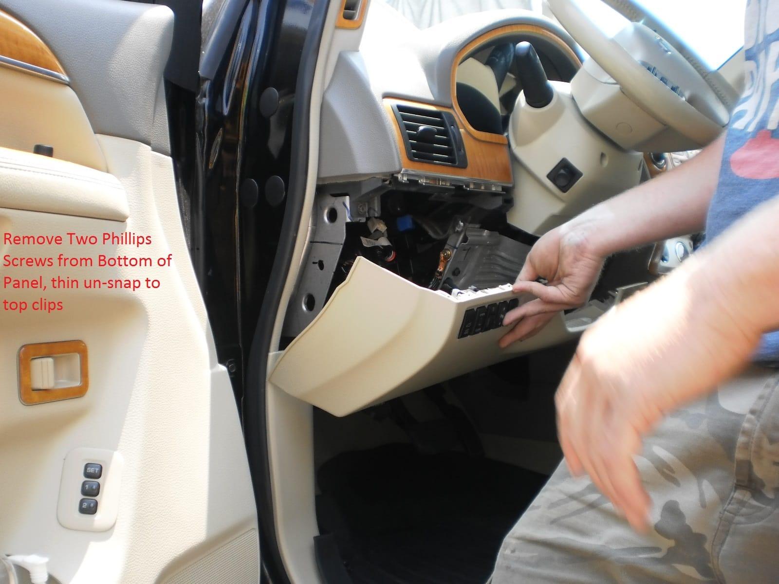 Nissan Armada Brake Controller Wiring Car Fuse Box Diagram 2012 2008 Infinity Qx56 Installation R Rh Randpcarriages Com Titan