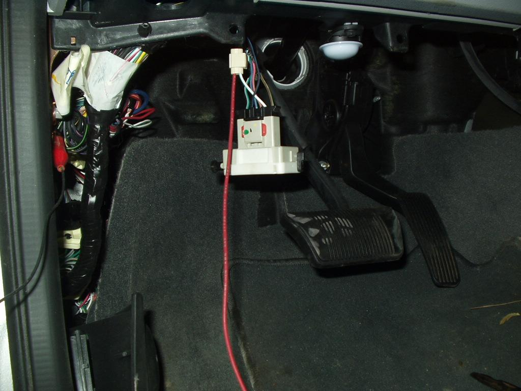 Astonishing 2008 Jeep Liberty Trailer Brake Controller Install R And P Wiring 101 Ouplipimpapsstreekradiomeanderfmnl
