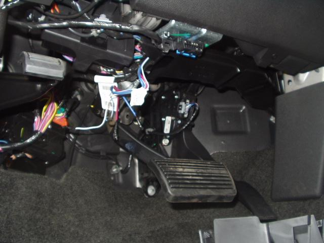 2007 Chevy Tahoe Trailer Brake Controller Install R and