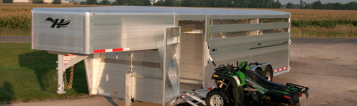 Parts Dept | S and S Trailer Sales, Inc  - Offering New &