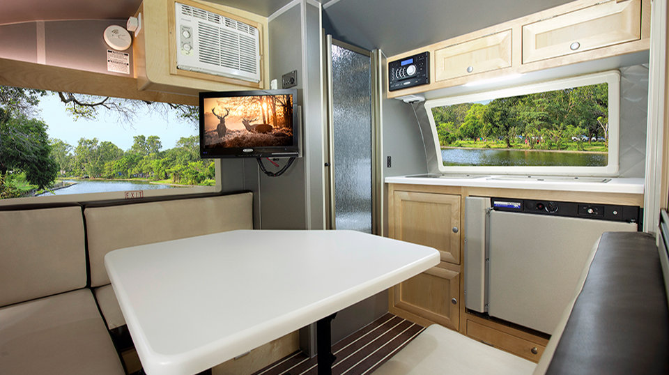 Santa Fe RV Is Northern New Mexicos Exclusive Distributor For Little Guy Trailers