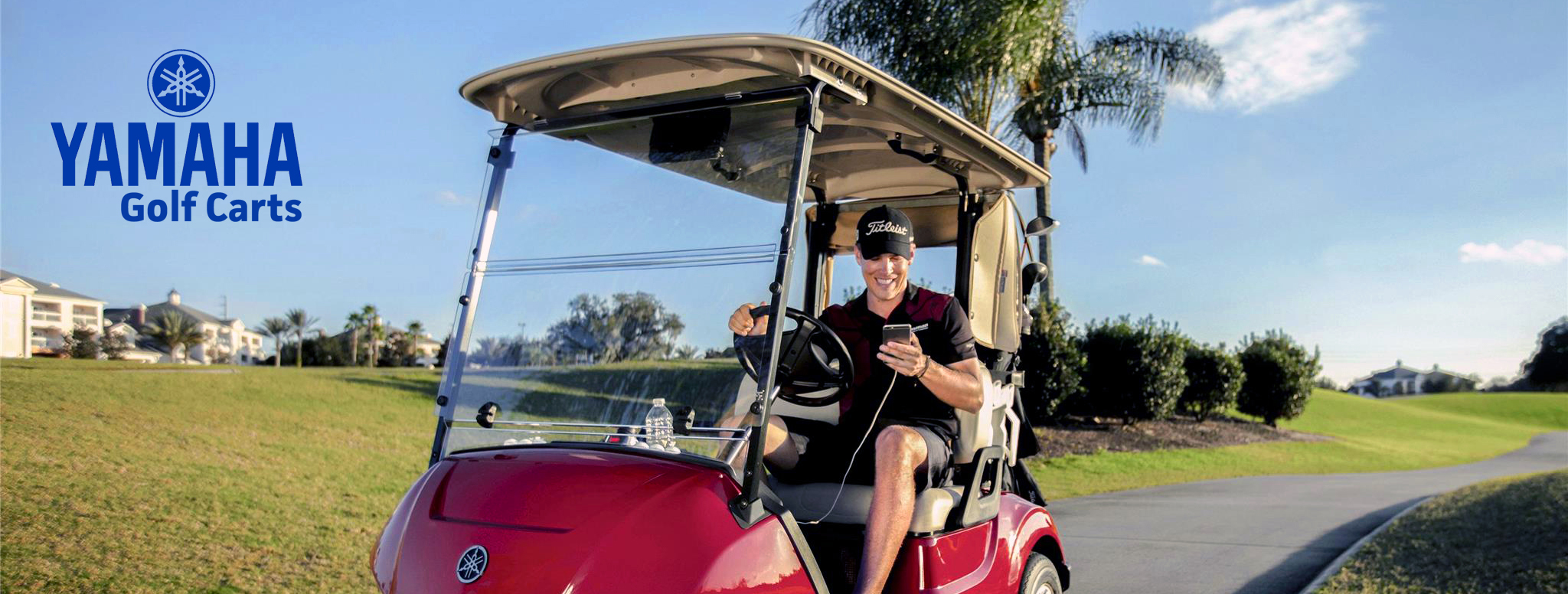 Golf Carts | Southern Lawn Equipment | West Palm Beach, FL