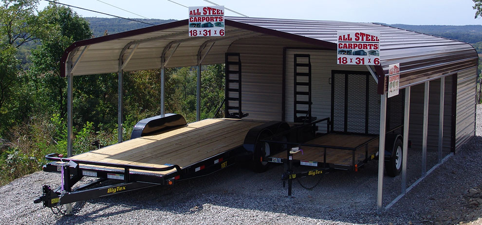 Home | Flatbed And Dump Trailers For Sale In Ohio At Equipment Trailer Sales